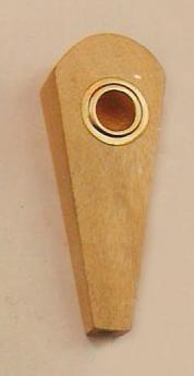 Wooden Cigarette Pipe (SE-2729)