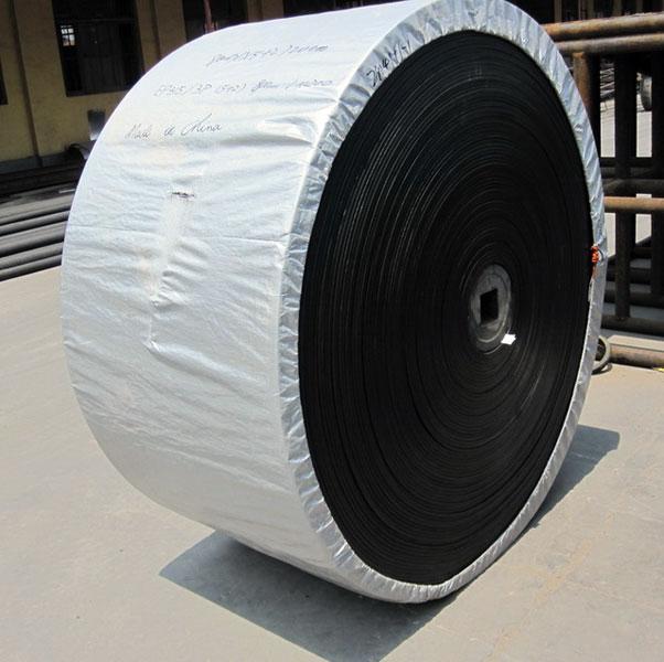 Cotton-Nylon Conveyor Belts