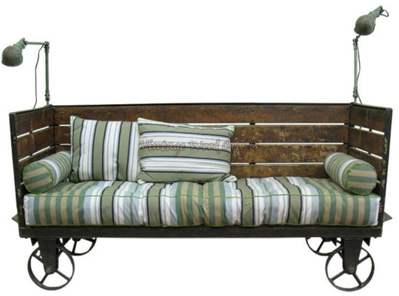 Industrial FurnitureIndustrial StoolIndustrial Wardrobe  : industrial mobile sofap1279307153514 from www.vintagewoodcrafts.com size 800 x 593 jpeg 171kB