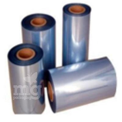 PVC Shrink Films