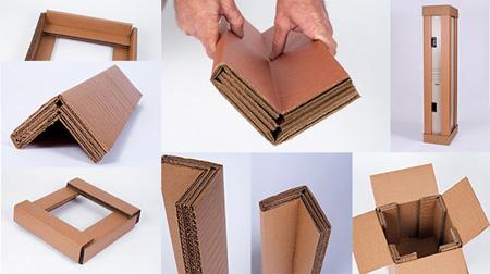 Corrugated Angle 02