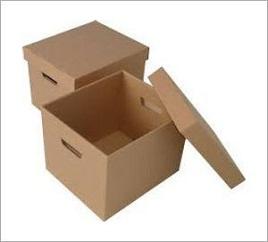 Laminated Corrugated Boxes 02