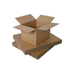 Plain Corrugated Boxes 01