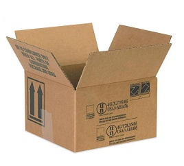 Printed Corrugated Boxes 02