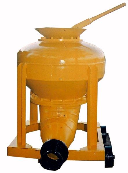Concrete Placer Pump