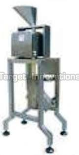 Metal Detector for Dry Milk Powder / Tea Powder Industry