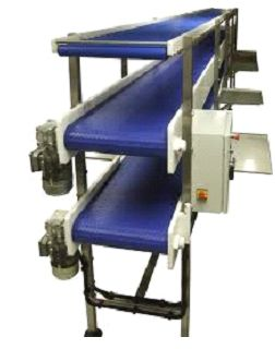 PVC Conveyor Belt 02