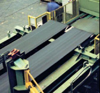 PVC Conveyor Belt 03
