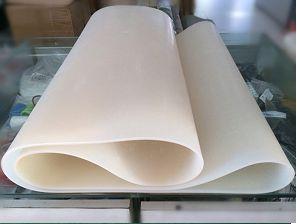 Silicone Conveyor Belt 01