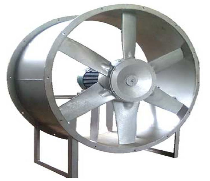 Axial Axial Blower Fans : Industrial blowers axial blower exhaust fan suppliers in
