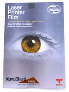 Laser Printer Film