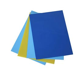 Polypropylene Sheets 05