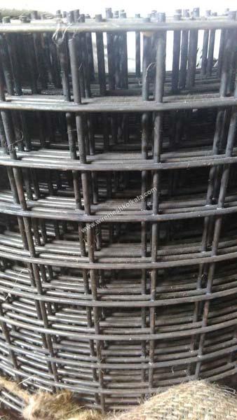 Mild Steel Welded Wire Mesh