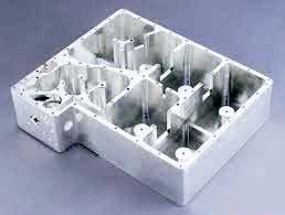 Aluminium Housings