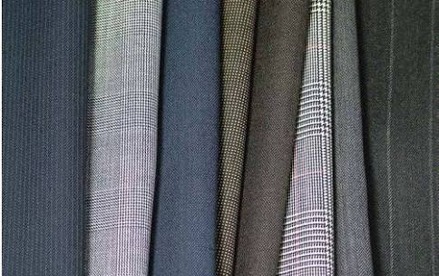Suiting Fabric 02