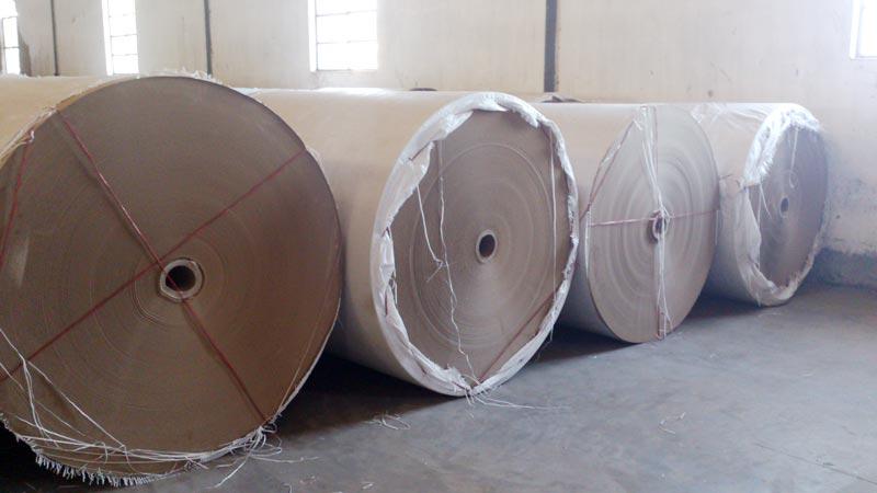 Kraft paper rolls brown kraft paper rolls recycled kraft for Brown craft paper rolls