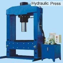 used press machine