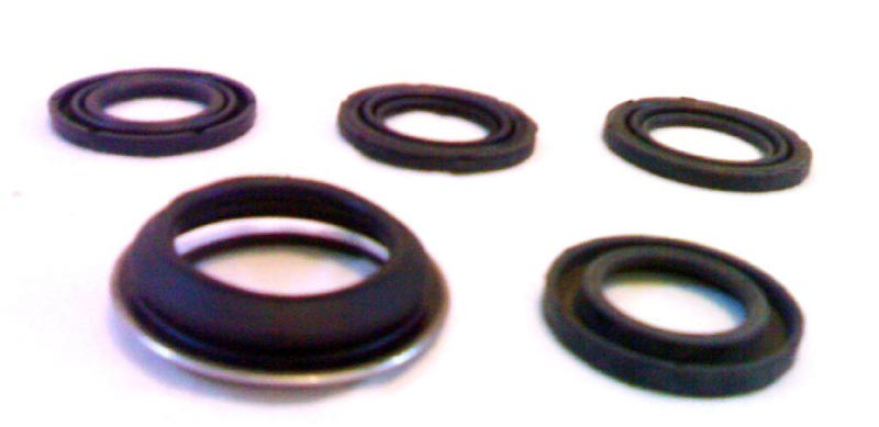 Rubber Bonded Seals
