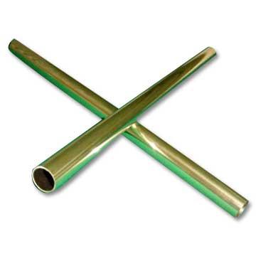 Aluminium Brass Tube