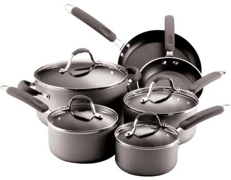 Aluminum Kitchen Utensils Non Stick Cookware Manufacturers
