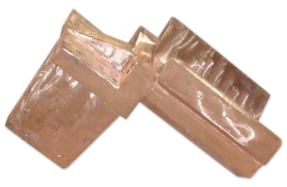 Copper Contact Clamp