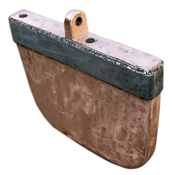 Copper Cooling Plate