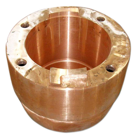Copper Tuyere Cooler