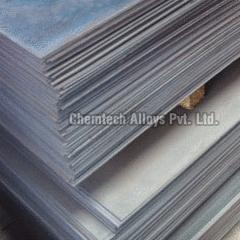 Inconel Plates Manufacturer