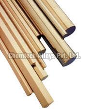 Nickel Alloy Round Bars Manufacturer
