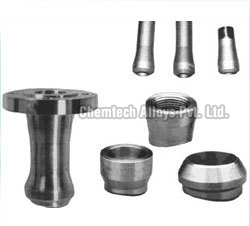 Stainless Steel Olets Exporter