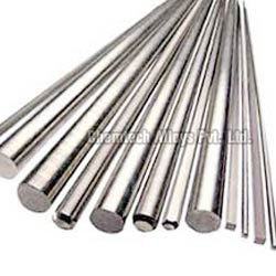 stainless Steel Round Bars Exporter