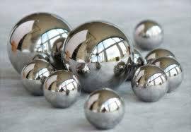 Hastelloy Balls