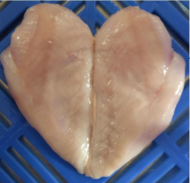 Breast Boneless Meat