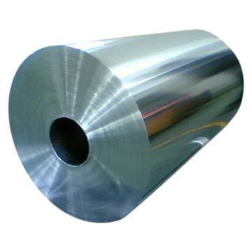 Aluminium Foil Rolls Manufacturers