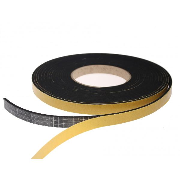 Double Sided EPDM Foam Tape