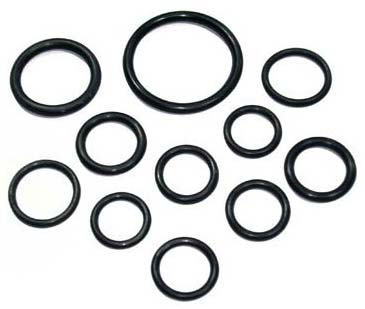Rubber O-rings Manufacturers