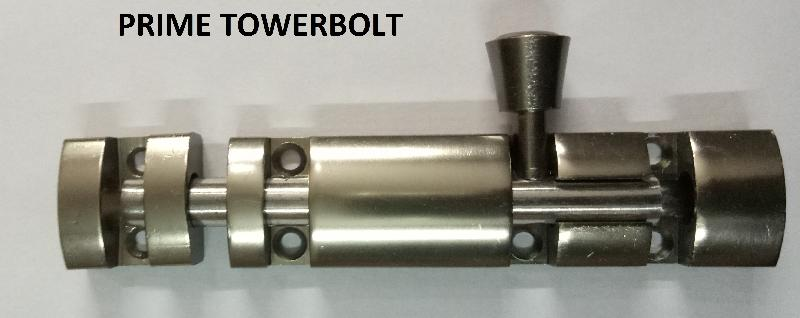 Aluminium Premium Tower Bolts