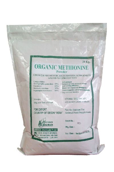 Herbal Natural Methionine