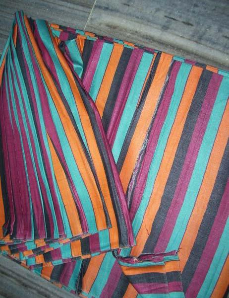Mixed Silk Fabric