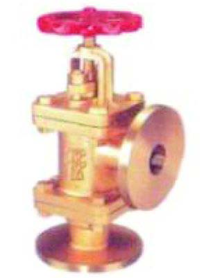 Bronze Feed Check Valves