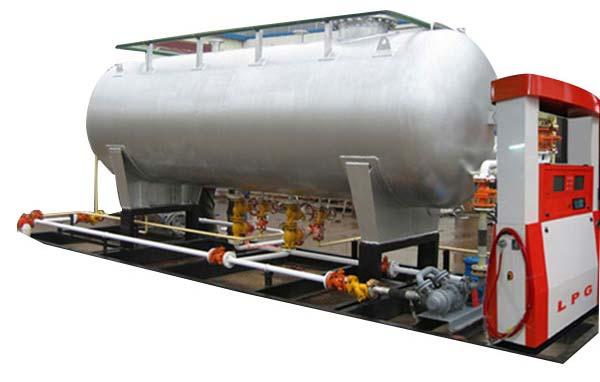 Tank Weighing System 01