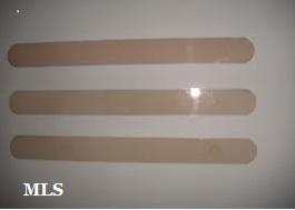 Mica Strips