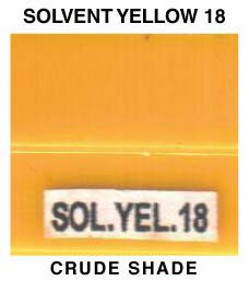Solvent Yellow 18