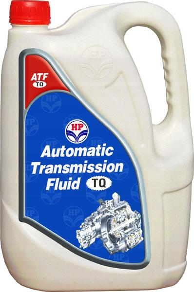 Automotive Transmission Fluid