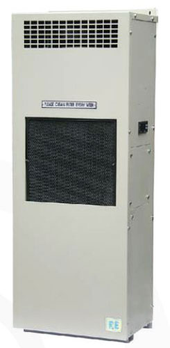 Panel Mountable Air Conditioners
