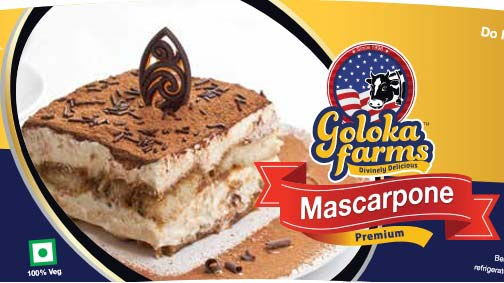 Mascarpone Premium