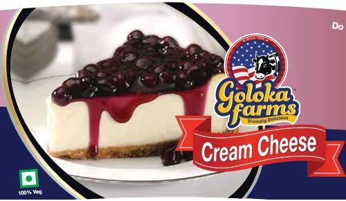 Philadelphia Style Cream Cheese