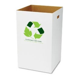 Recycling Dustbin