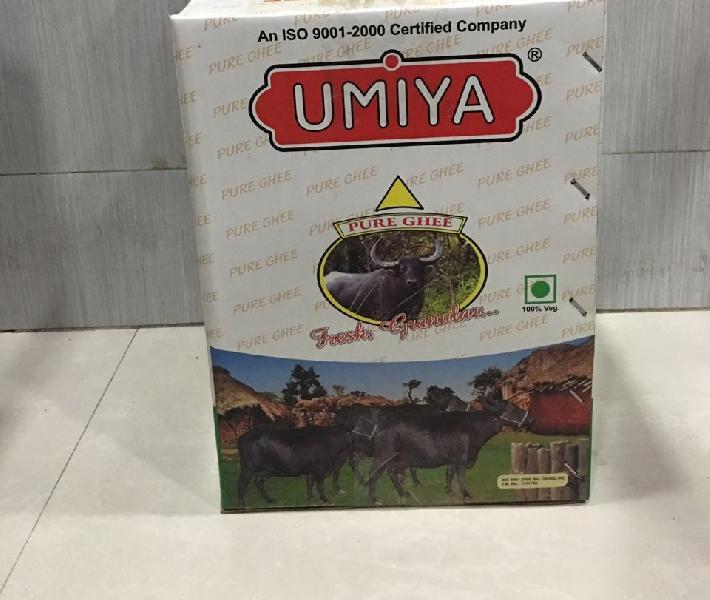 Umiya Pure Ghee