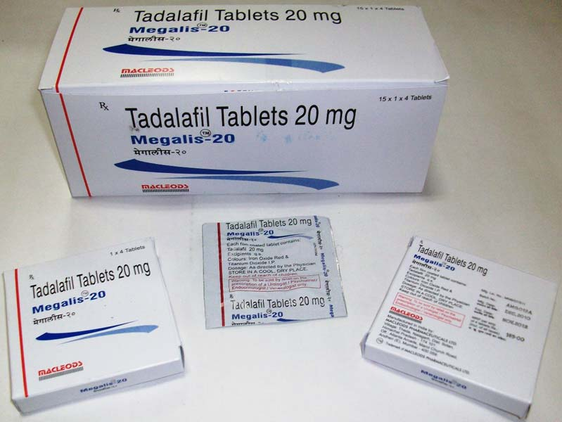 How often can cialis 20 mg be taken